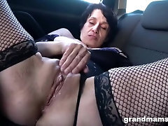 Granny's Pussy fits Anything