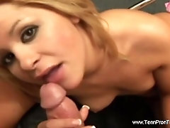 Brandy Lace Passes The Porn Star Audition and feel the
