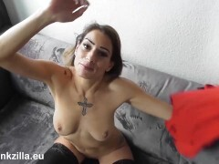 BODO BABE, the 2nd episode from Germany