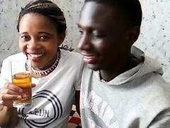 Nigeria College Sex Gauze