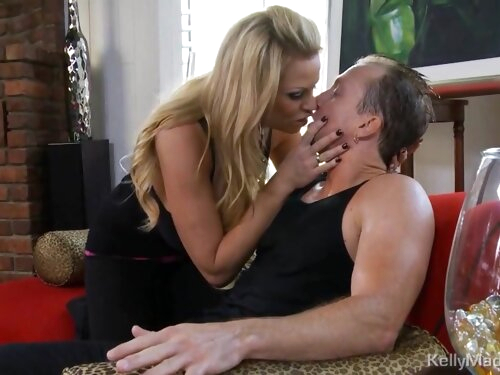 Kelly Madison In The Voodoo That I Do