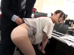Japanese amateur Asian in undergarments fucked in high def